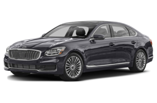 2019 Kia K900 Luxury 4dr Sedan