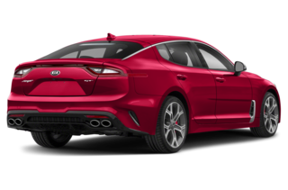 2019 Kia Stinger GT2 4dr Rear-wheel Drive Sedan