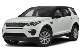 2019 Land Rover Discovery Sport HSE LUX 4dr 4x4