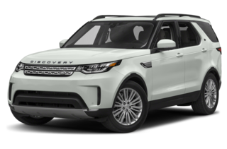 2019 Land Rover Discovery HSE (Td6) 4dr 4x4