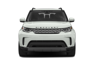 2019 Land Rover Discovery HSE LUXURY 4dr 4x4