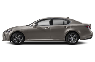 2019 Lexus GS 300 300 Base 4dr Rear-wheel Drive Sedan