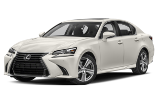 2019 Lexus GS 350 350 Base 4dr Rear-wheel Drive Sedan