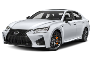 2019 Lexus GS F F Base 4dr Rear-wheel Drive Sedan