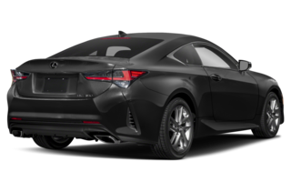2019 Lexus RC 300 300 F SPORT 2dr Rear-wheel Drive Coupe