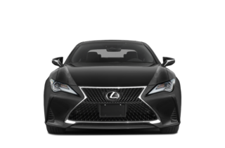 2019 Lexus RC 350 350 F SPORT 2dr All-wheel Drive Coupe