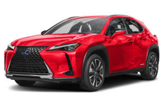 2019 Lexus UX 250h 250h F SPORT 4dr All-wheel Drive