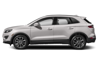 2019 Lincoln MKC Black Label 4dr All-wheel Drive