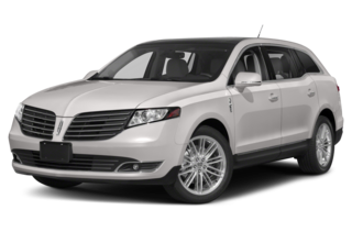 2019 Lincoln MKT Base 4dr All-wheel Drive