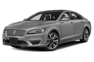 2019 Lincoln MKZ Base 4dr Front-wheel Drive Sedan