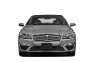 2019 Lincoln MKZ Reserve I 4dr Front-wheel Drive Sedan