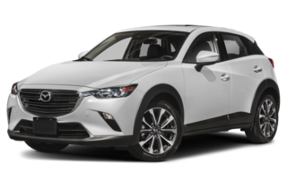 2019 Mazda CX-3 Touring 4dr All-wheel Drive Sport Utility