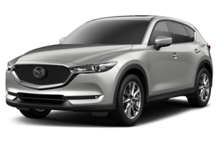 2019 Mazda CX-5 Signature All-wheel Drive