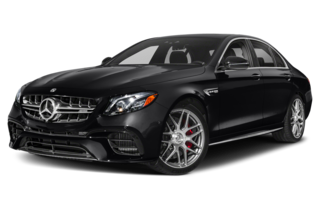 2019 Mercedes-Benz AMG E 63 AMG E 63 S 4dr All-wheel Drive 4MATIC Sedan