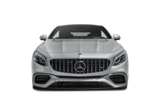 2019 Mercedes-Benz AMG S 63 AMG S 63 2dr All-wheel Drive 4MATIC Coupe