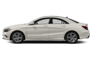 2019 Mercedes-Benz CLA 250 CLA 250 Base CLA 250 4dr Front-wheel Drive Sedan