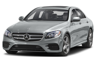 2019 Mercedes-Benz E-Class E 450 4dr All-wheel Drive 4MATIC Sedan