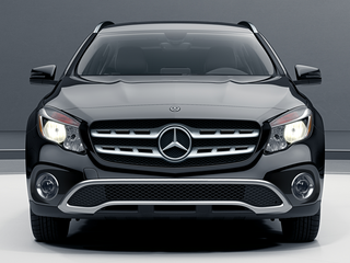 2019 Mercedes-Benz GLA 250 250 4dr Front-wheel Drive