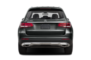 2019 Mercedes-Benz GLC 300 300 Base GLC 300 4dr 4x2
