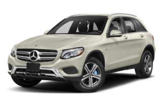 2019 Mercedes-Benz GLC 350e 350e 4dr All-wheel Drive 4MATIC