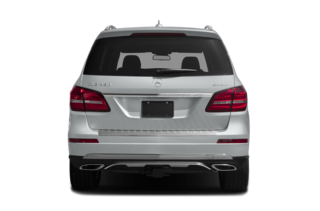 2019 Mercedes-Benz GLS 450 GLS 450 4dr All-wheel Drive 4MATIC