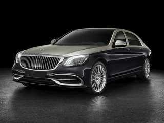 2019 mercedes-benz maybach