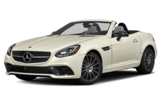 2019 Mercedes-Benz SLC 300 SLC 300 2dr Roadster