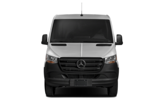2019 Mercedes-Benz Sprinter 2500 2500 Standard Roof V6 Sprinter 2500 Cargo Van 144 in. WB Rear-wheel Drive