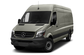2019 Mercedes-Benz Sprinter 2500 2500 High Roof V6 Sprinter 2500 Cargo Van 170 in. WB Rear-wheel Drive