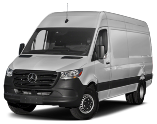 2019 Mercedes-Benz Sprinter 3500XD 3500XD High Roof V6 Sprinter 3500XD Cargo Van 170 in. WB