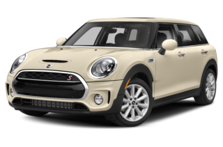 2019 MINI Clubman Cooper 4dr Front-wheel Drive