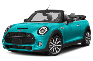 2019 MINI Convertible John Cooper Works 2dr