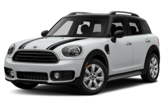 2019 MINI Countryman Cooper 4dr All-wheel Drive ALL4 Sport Utility