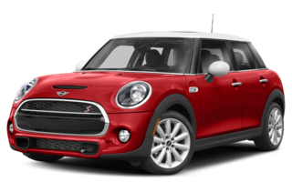 2019 MINI Hardtop Oxford Edition 4dr