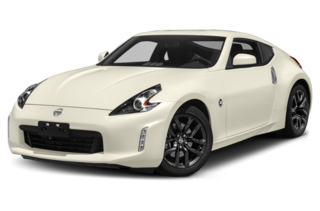 2019 Nissan 370Z Base (M6) 2dr Coupe