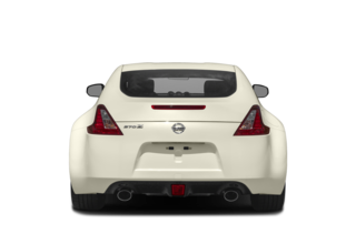 2019 Nissan 370Z Sport Touring (M6) 2dr Coupe