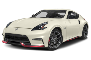 2019 Nissan 370Z NISMO (M6) 2dr Coupe