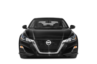 2019 Nissan Altima 2.5 SL 4dr Front-wheel Drive Sedan