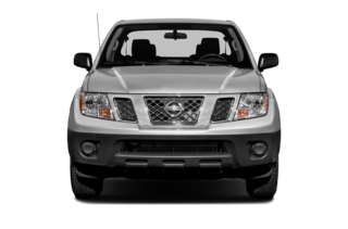 2019 Nissan Frontier S (M5) 4x2 King Cab 6 ft. box 125.9 in. WB
