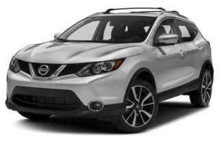 2019 Nissan Rogue Sport SL All-wheel Drive