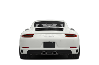 2019 Porsche 911 Carrera 2dr Rear-wheel Drive Coupe