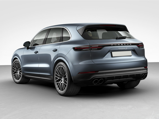 2019 Porsche Cayenne 4dr All-wheel Drive