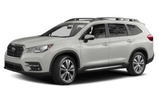 2019 Subaru Ascent Premium 8-Passenger (CVT) All-wheel Drive