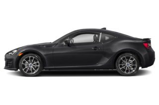 2019 Subaru BRZ Limited (M6) 2dr Rear-wheel Drive Coupe