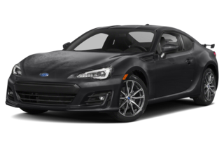 2019 Subaru BRZ Limited (A6) 2dr Rear-wheel Drive Coupe