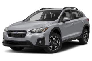 2019 Subaru Crosstrek 2.0i Premium (M6) 4dr All-wheel Drive