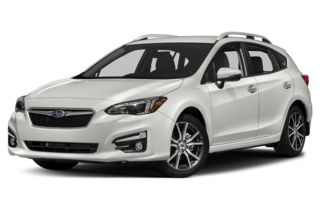 2019 Subaru Impreza 2.0i Limited (CVT) 4dr All-wheel Drive Hatchback
