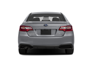 2019 Subaru Legacy 2.5i 4dr All-wheel Drive Sedan