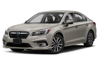 2019 Subaru Legacy 2.5i Premium 4dr All-wheel Drive Sedan