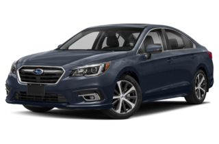 2019 Subaru Legacy 3.6R Limited 4dr All-wheel Drive Sedan